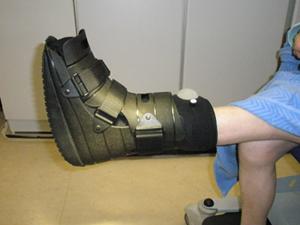 Hard Boot